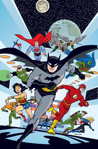 File:Justice League Vol 2 33 Textless Batman 75th Anniversary Variant.jpg