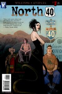 North 40 Vol 1 1
