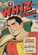 Whiz Comics 118