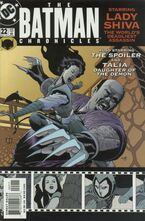 Batman Chronicles Vol 1 22