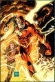 Flash Wally West 0041