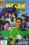 Green Lantern Mosaic Vol 1 17