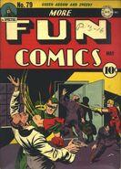 More Fun Comics 79