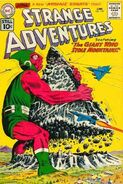 Strange Adventures 129