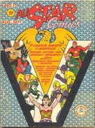 All-Star Comics 12