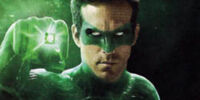 Hal Jordan (Green Lantern Movie)/Gallery