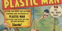 Plastic Man Vol 1 28