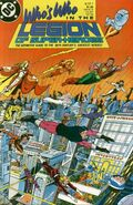 Who's Who in the Legion of Super-Heroes 6