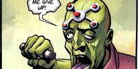 Bizarro Brainiac (New Earth)