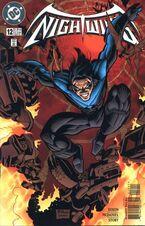 Nightwing Vol 2 12