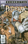 Petrefax (Collections)