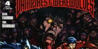 Superman and Batman vs. Vampires and Werewolves Vol 1 4