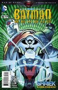 Batman Beyond Unlimited Vol 1 16