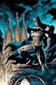Batman in Barcelona - Dragon's Knight Textless