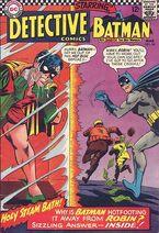 Detective Comics 361