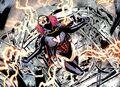 Mary Marvel Final Crisis