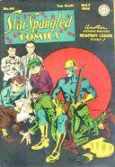 Star Spangled Comics 44