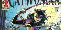 Catwoman: Lifelines