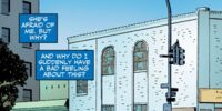 First Church of Anti-Technocracy/Gallery