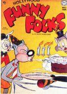 Funny Folks Vol 1 17