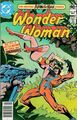 Wonder Woman Vol 1 267