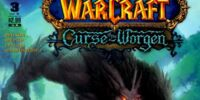 World of Warcraft: Curse of the Worgen Vol 1 3
