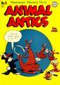 Animal Antics Vol 1 5