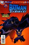 Batman strikes 18