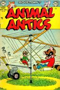 Movietown's Animal Antics Vol 1 47