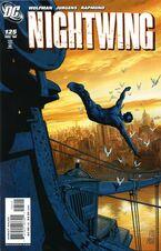 Nightwing v.2 125