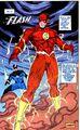 Flash Wally West 0076