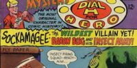 House of Mystery Vol 1 163