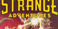 JSA: Strange Adventures/Covers