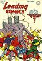 Leading Comics 13