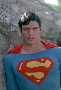 Superman Chris Reeve 01