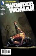 Wonder Woman Vol 4 39