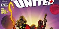 Justice League United Vol 1 6