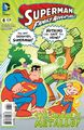 Superman Family Adventures Vol 1 6