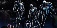 Atomic Knights (New Earth)