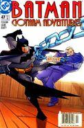 Batman Gotham Adventures Vol 1 47