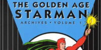 The Golden Age Starman Archives Vol. 1 (Collected)