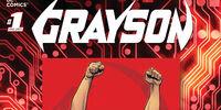 Grayson: Futures End Vol 1 1