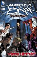 Justice League Dark Vol 1 10