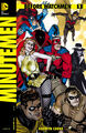Before Watchmen Minutemen Vol 1 1 Variant A