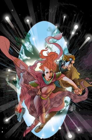 File:Reign of the Zodiac Vol 1 2 Textless.jpg
