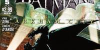 Batman: Arkham City Vol 1 5