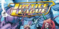 Convergence: Justice League Vol 1 2
