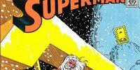 Superman Vol 1 416