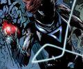 Tula Black Lantern 0002