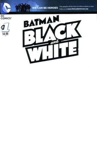 White Variant